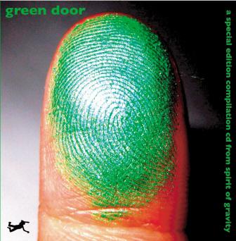 SoGcd11_Green-door