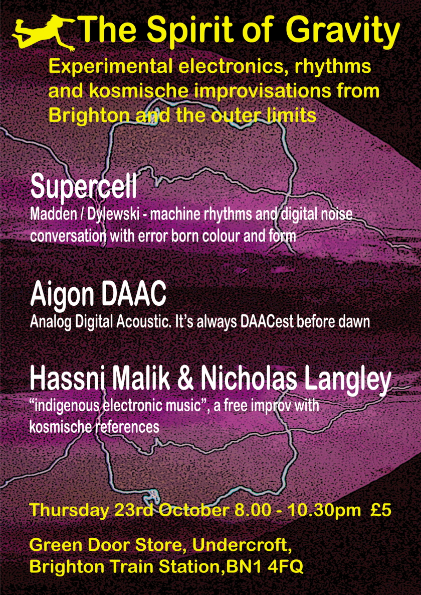 SOG Oct 14 poster