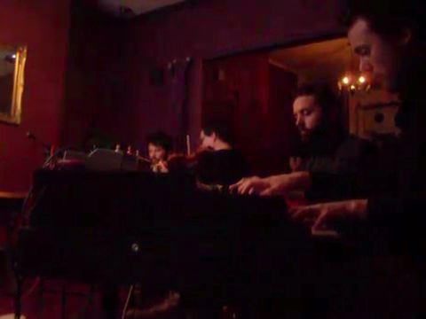 Dan Hignell Ensemble